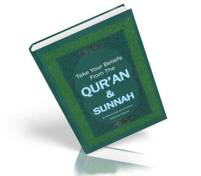 Islamic Creed Based on Quran and Sunnah