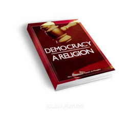 Democracy: A Religion