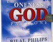The Oneness of God - Abu Ameenah Bilal Ph...