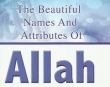 ALLAHs names & Attributes - Ali Al-Timimi